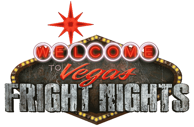 Vegas Fright Nights Las Vegas Haunted Houses