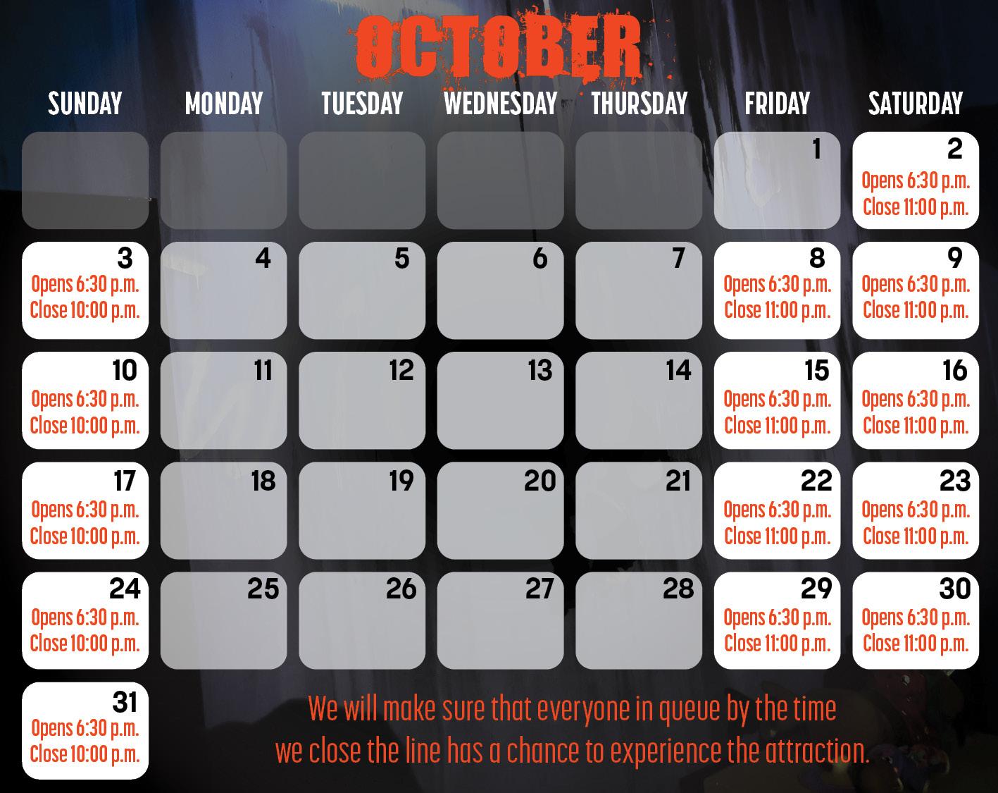 VFN Calendar lrg